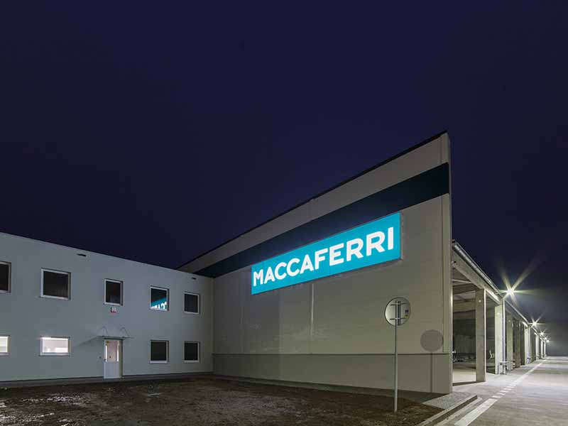 maccaferri ddk-led